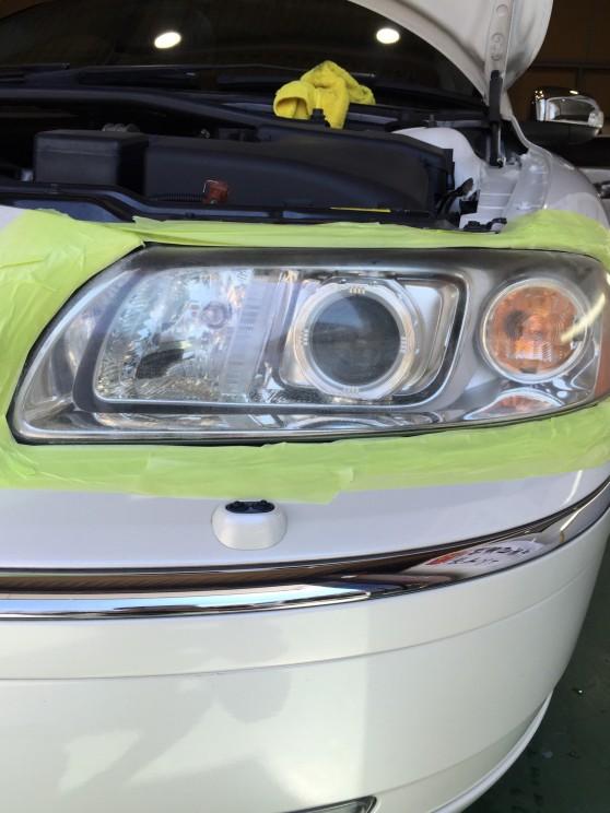 ac9a72375e4a3 ヘッドライトコーティング | 名古屋市の出張洗車・格安コーティング ...