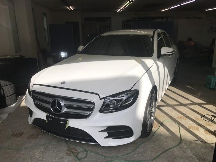 31388736a7b7a Melcedes Benz☆ | 名古屋市の出張洗車・格安コーティング・ミガックスNB